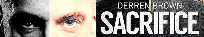 Poster for Derren Brown: Sacrifice (2018)