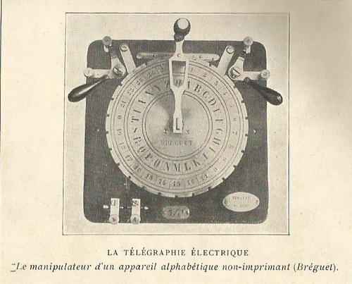 Les télégraphes d'autrefois 18102001175191845