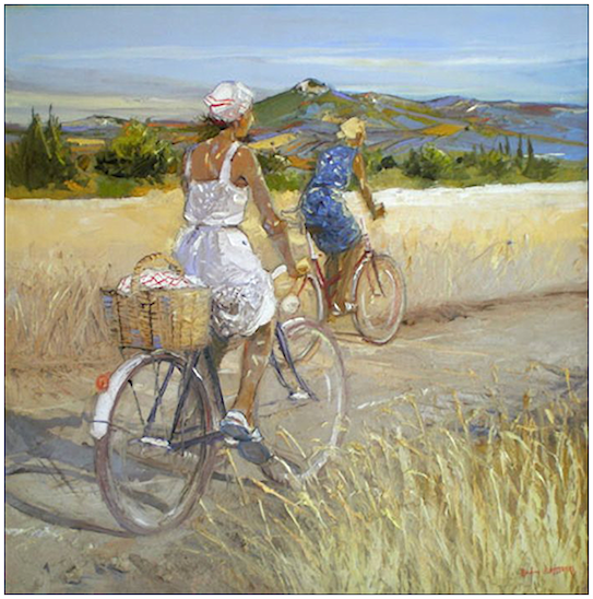 A bicyclette ... - Page 3 181020022142297986