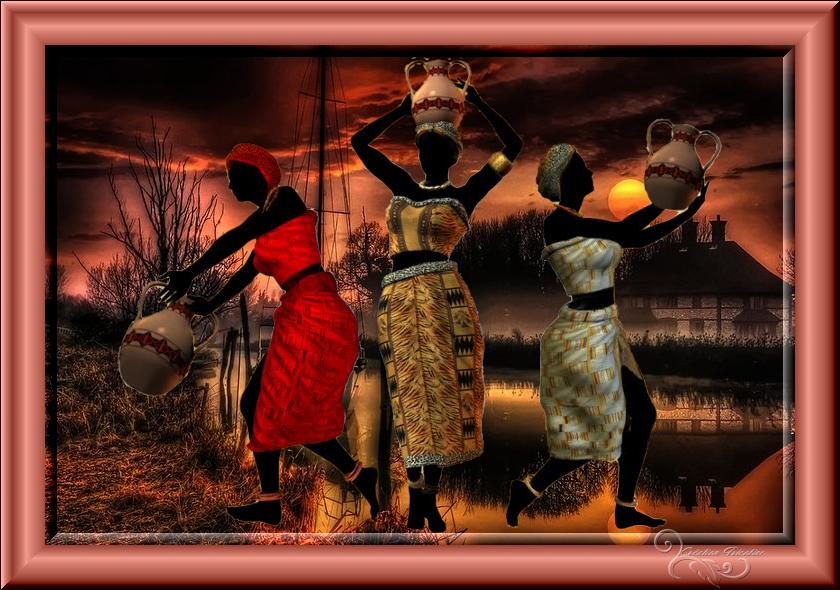 Défi femme Africaine 181020070013920700