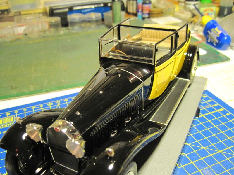 Bugatti 41 Royale 1/24 181020085228415596