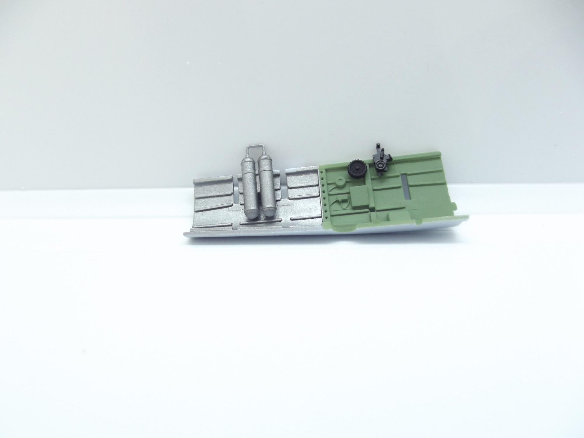 Supermarine Spitfire MK.I/ 1:48/airfix par benco56 181020103823498069