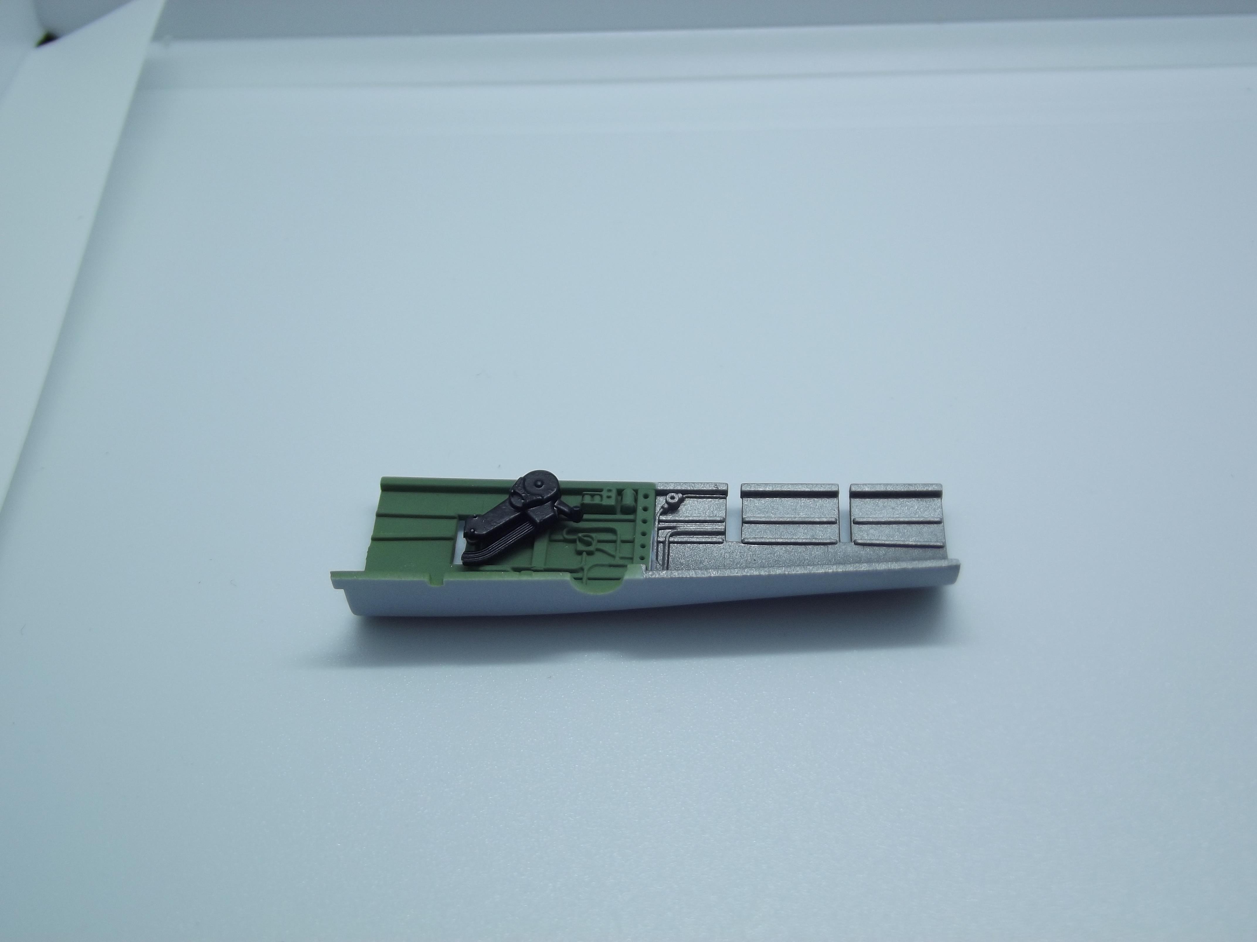 Supermarine Spitfire MK.I/ 1:48/airfix par benco56 181020104840803333