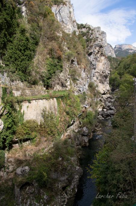 Balade à Pont-en-Royans 181020110329921265