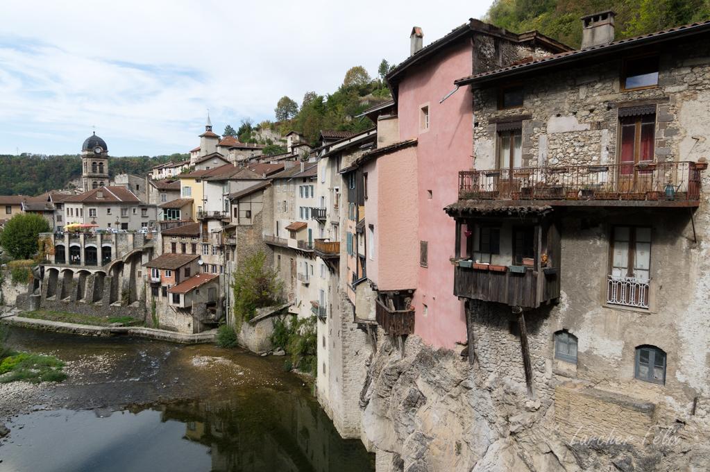Balade à Pont-en-Royans 181020110339420023