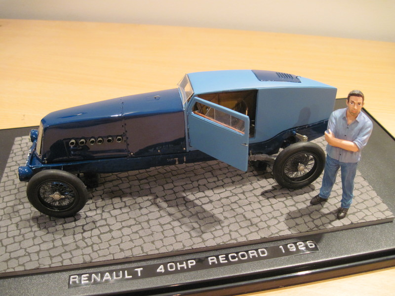 RENAULT 40 HP Record  181020125318244585