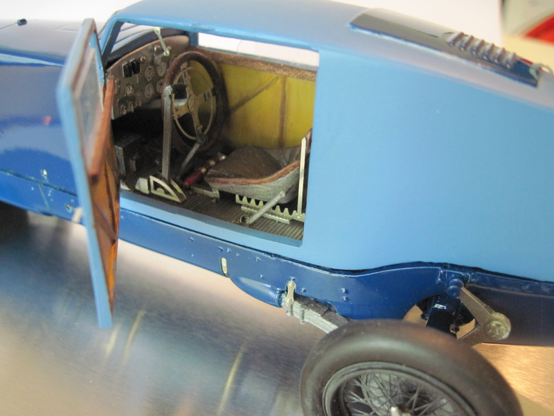 RENAULT 40 HP Record  181020125412265039