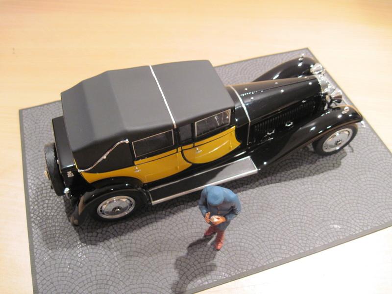 Bugatti 41 Royale 1/24 181021023549243600