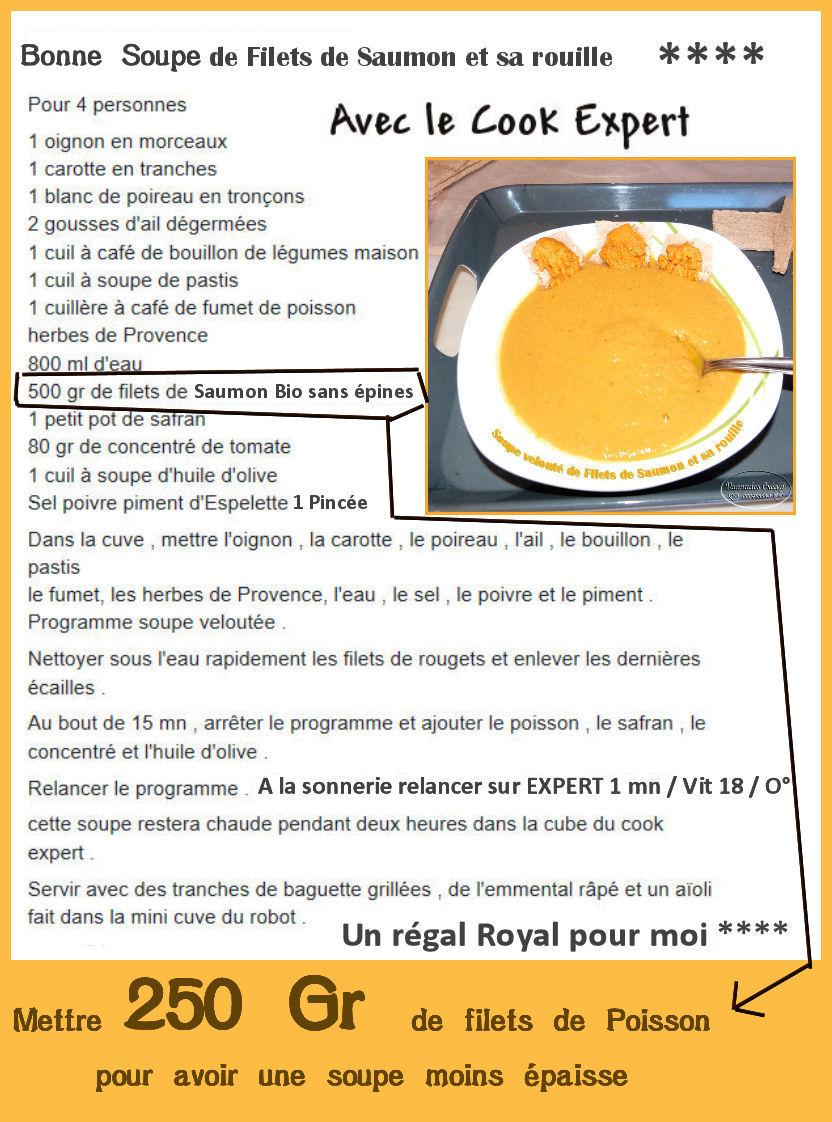 Les Soupes  *** 181021083419565970