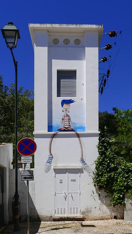 [FIL OUVERT] Street art - Page 21 181021092420635684