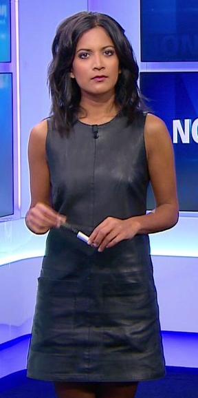 Aurélie Casse BFMTV 2017 b