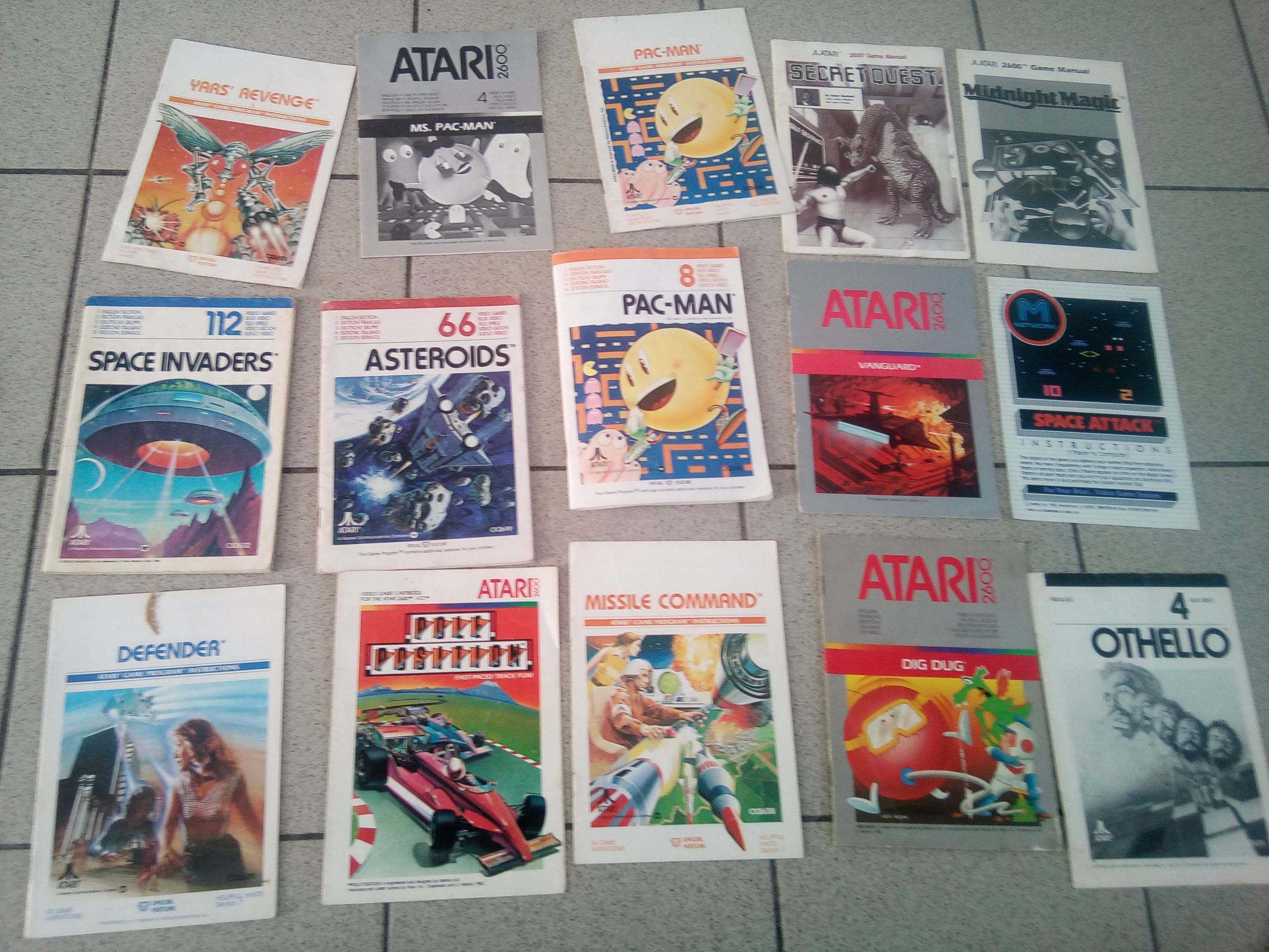 maxfly shop (Maj 07/05) coleco, atari, big box... etc 181023012354649254