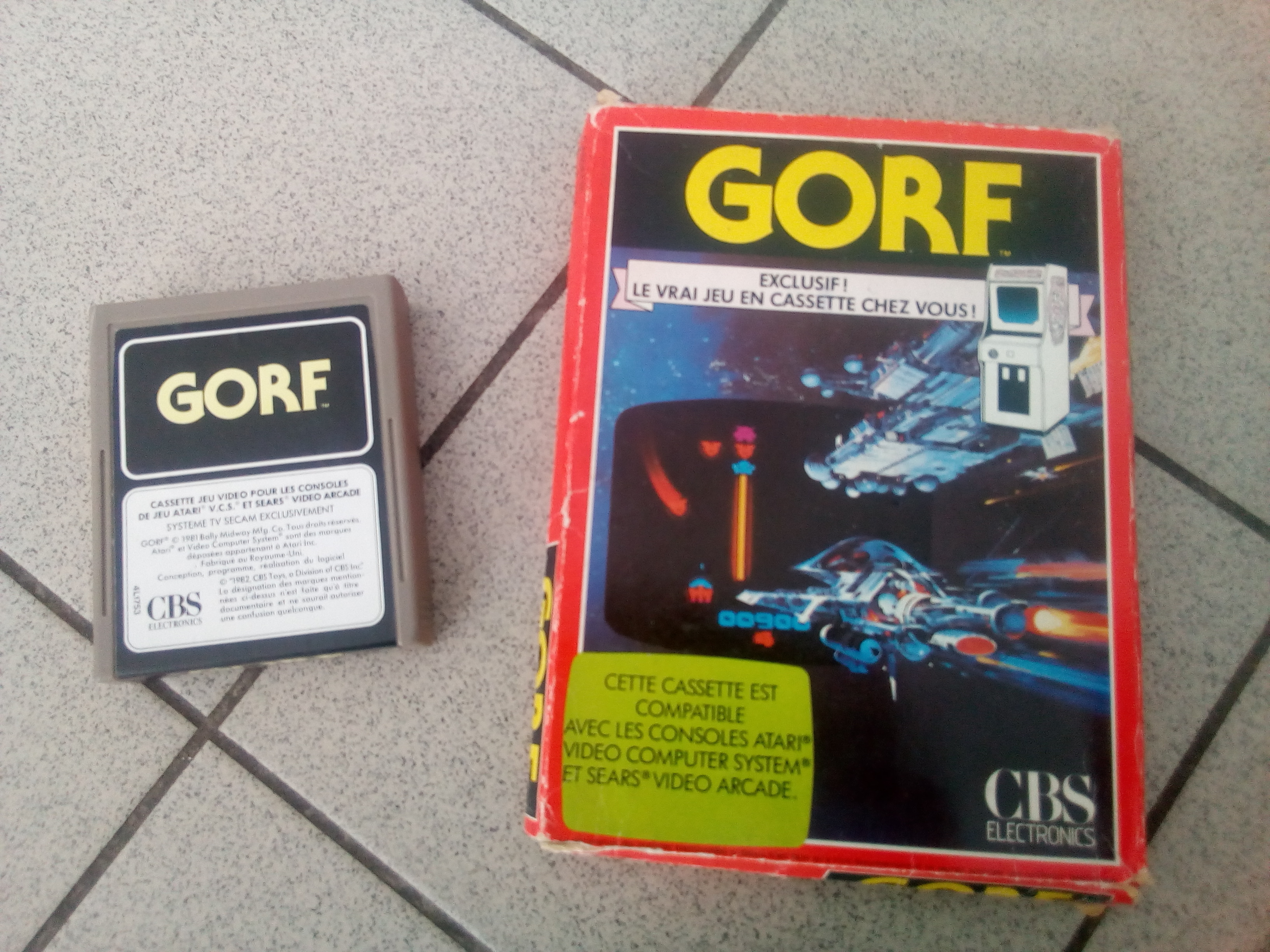 maxfly shop (Maj 07/05) coleco, atari, big box... etc 181023012747737956