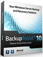 BackupAssist Desktop v10.4.6