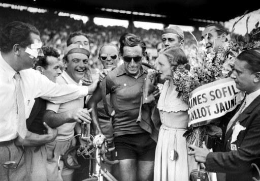 Histoire du cyclisme  181023065327494659