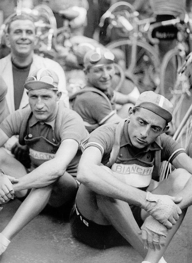 Histoire du cyclisme  181023065409316133