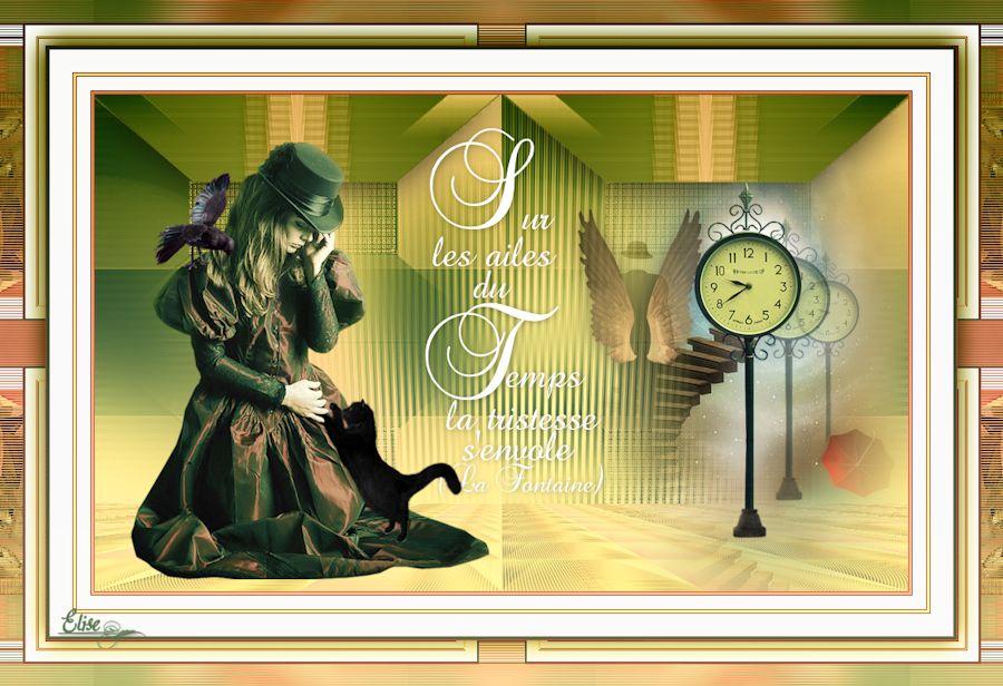Les ailes du temps (PSP) 181023103019757813
