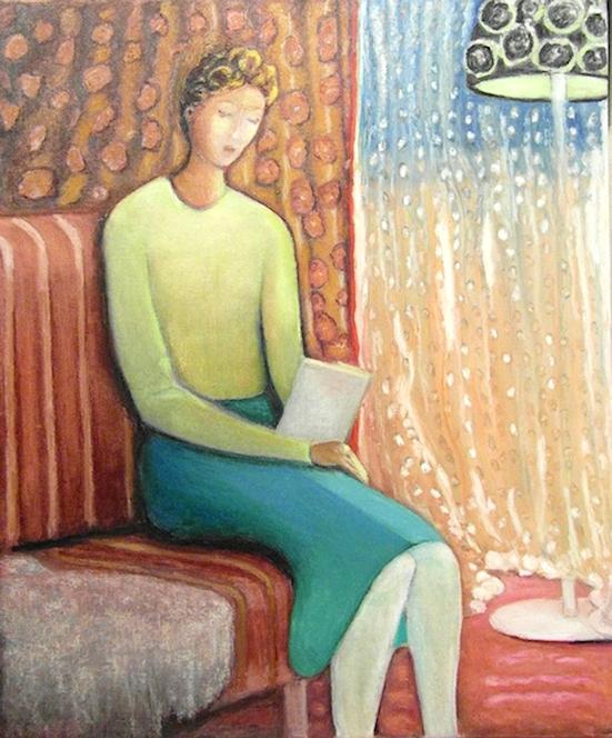 La lecture, une porte ouverte sur un monde enchanté (F.Mauriac) - Page 2 181023120217141577