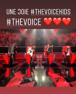 The Voice Kids - Saison 6 - TF1  181024055807799402
