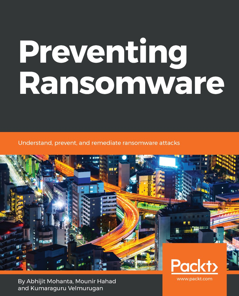 Preventing Ransomware: Understand, prevent, and remediate
