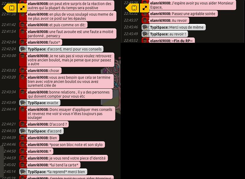 [C.H.U] Rapports d'actions RP de Elamri69008 181026111610883919