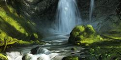 ♦ Les Cascades Sylvestres ♦