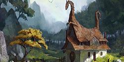 ♦ La Vallée des Dragons ♦