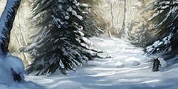 ♦ Les Epines de Neige ♦