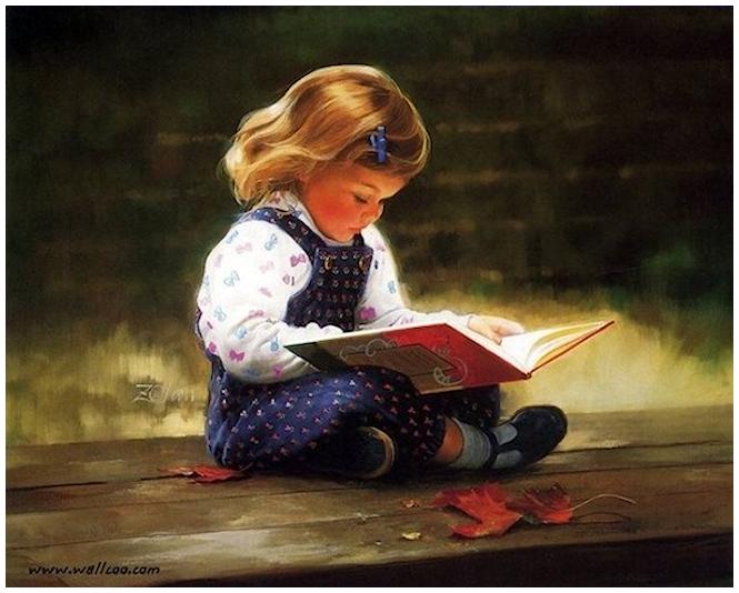 La lecture, une porte ouverte sur un monde enchanté (F.Mauriac) - Page 2 181026121239684371