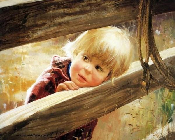 L'Innocence de l'enfance  181026121443974337