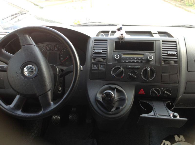 [VENDU] VW T5 MULTIVAN 1.9 TDI 181027061519487600