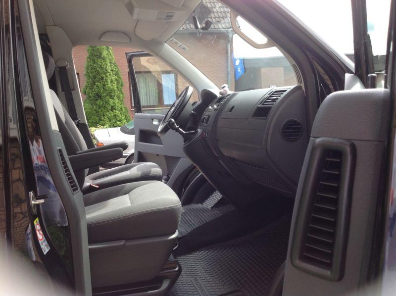 [VENDU] VW T5 MULTIVAN 1.9 TDI 181027061520506598