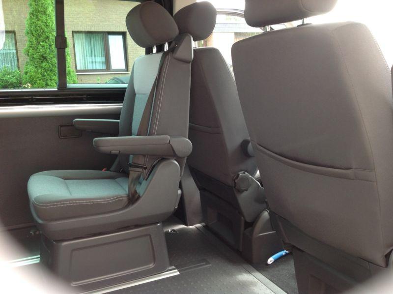 [VENDU] VW T5 MULTIVAN 1.9 TDI 181027061522722736