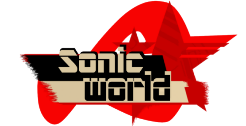 Sonic World Chronicles