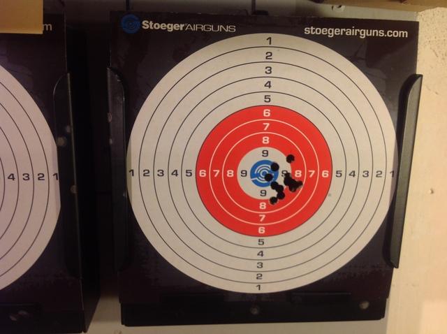 Choisir un monocoup sérieux à prix serré [50-150 euros] pour tirer à la cible à 10m ou moins. - Page 5 181028040301667868