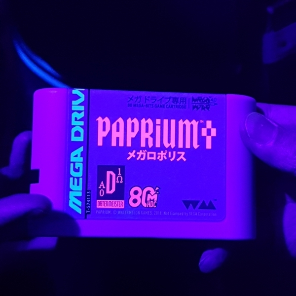topic officiel Project Y - Paprium - Page 9 181028084044211743