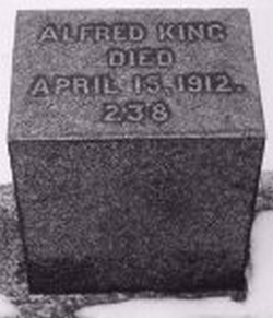 Alfred John Moffett King [steward d'ascenseur] 181028100231836259