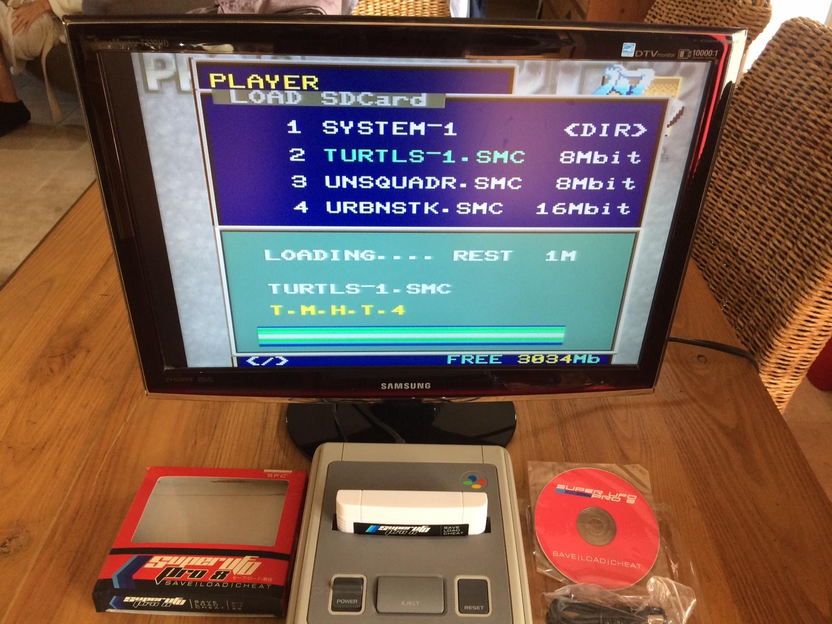 [VDS] lot consoles super famicon super nintendo wii super ufo pro8 jeux 181028112220250513