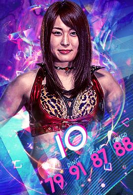 Semaine 56 : WWE Evolution 181029061913183241