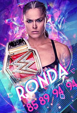 Semaine 56 : WWE Evolution 181029061914480167