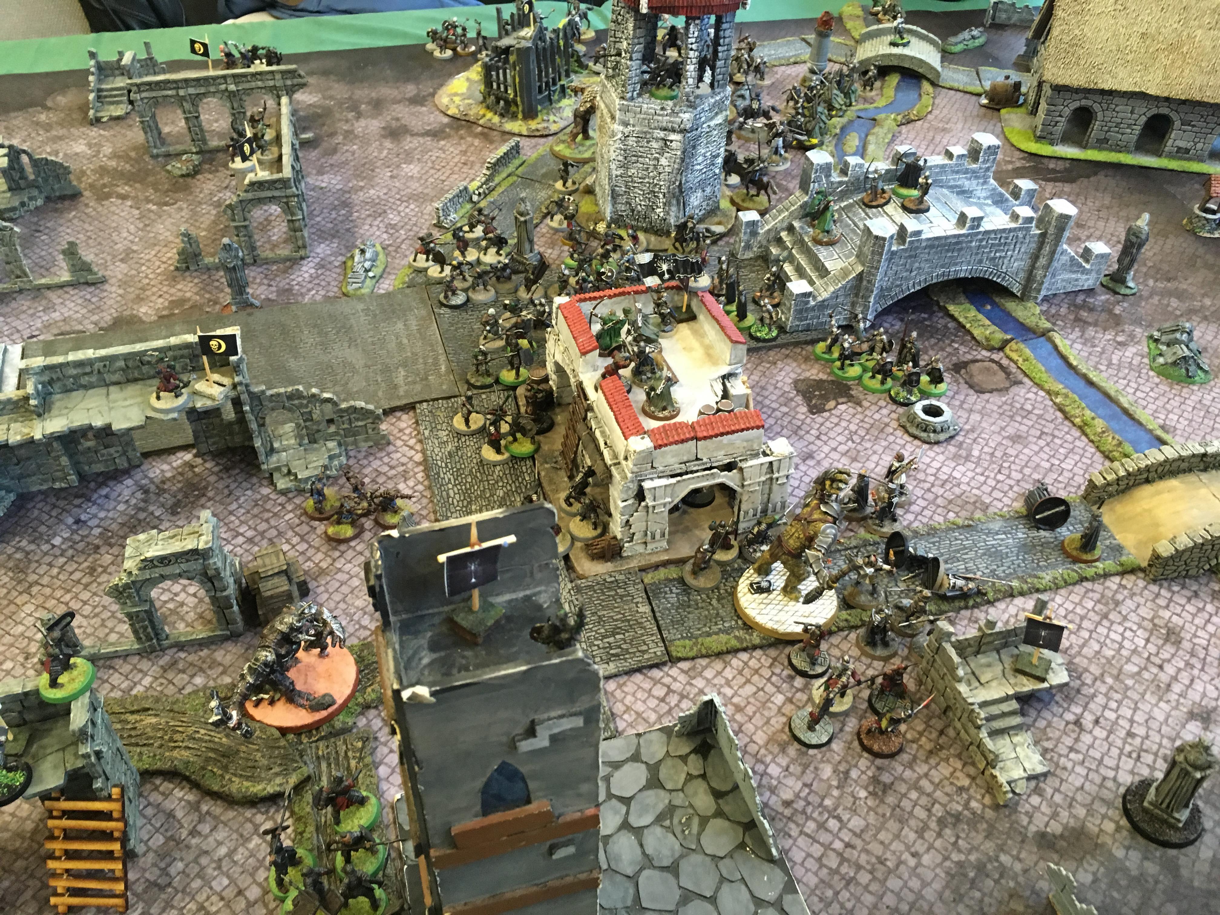(92) - ORM - Bataille d'Osgiliath le 28 octobre  181029083654453184