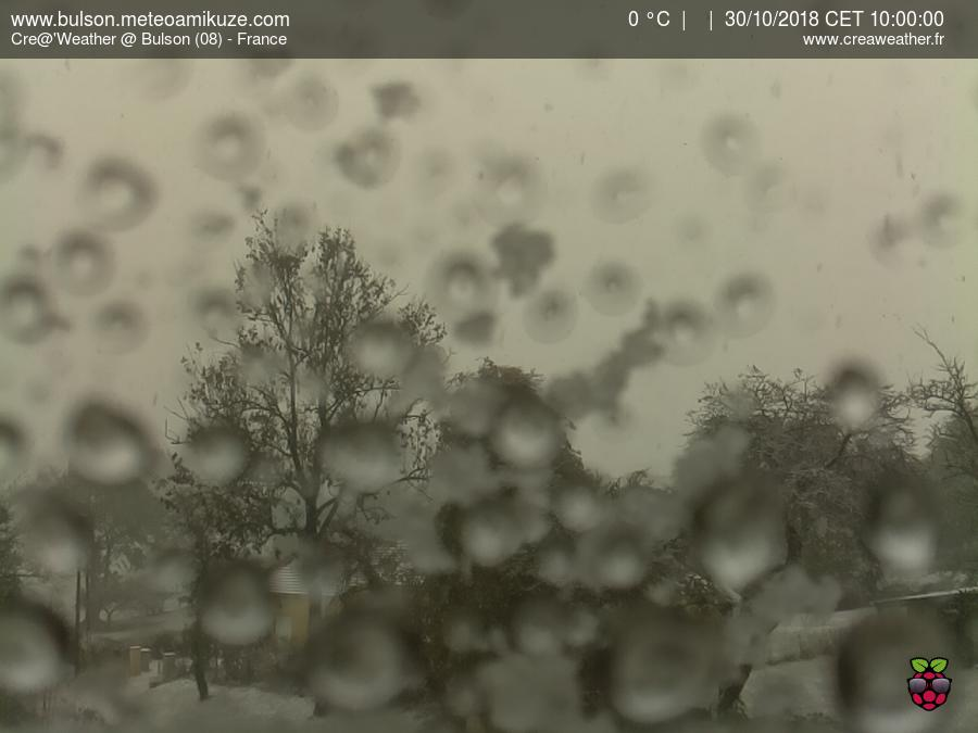 Webcam Bulson 2018-10-30 10-00