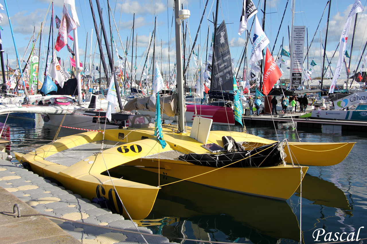 Port de Saint-Malo, cité corsaire !! - Page 24 181030055208841321