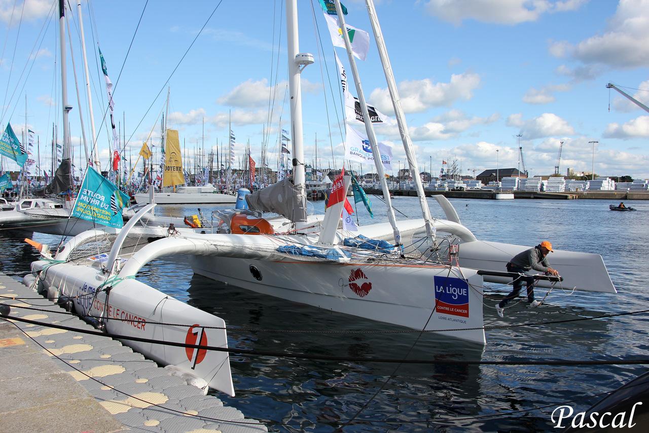 Port de Saint-Malo, cité corsaire !! - Page 24 181030055300646747