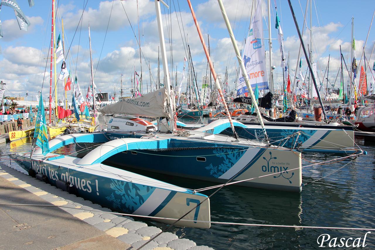 Port de Saint-Malo, cité corsaire !! - Page 24 181030055633113759