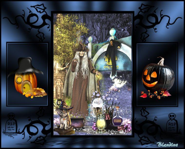 La sorcière est de retour  181030063632609219