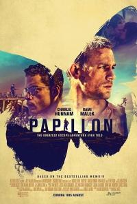 Papillon poster image