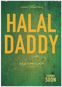 Halal Daddy poster image