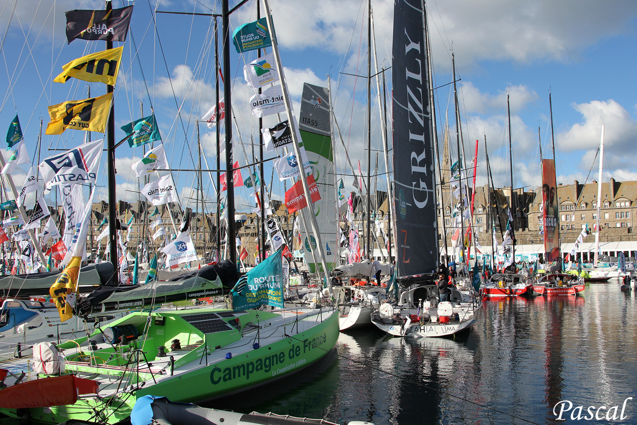 Port de Saint-Malo, cité corsaire !! - Page 24 181031015218481953