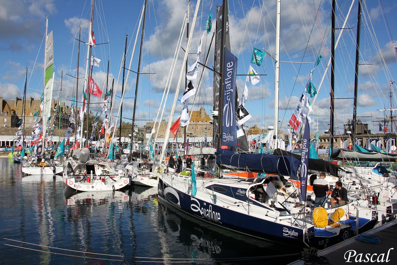 Port de Saint-Malo, cité corsaire !! - Page 24 181031015542307704